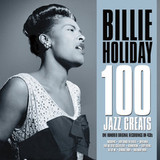 Billie Holiday / 100 Jazz Greats (4CD)