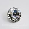 1122 Rivoli Ювелирные стразы Сваровски Crystal (14 мм)