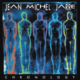 Jean-Michel Jarre ‎/ Chronology (CD)