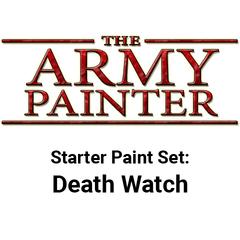 Базовый комплект красок Army Painter: Death Watch