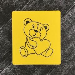 Мишка Тедди №3