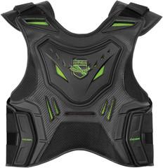 Stryker Vest / Черно-зеленый