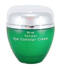 Tender eye contour cream - Крем для век