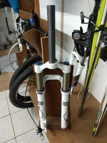 Вилка Fox Suspension 32 Float CTD Evolution купить дешево в Москве веломастеркая магазин вело