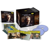 Carlo Maria Giulini / Complete Recordings On Deutsche Grammophon (42CD)