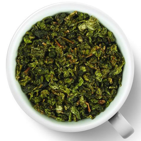 Чай зеленый Те Гуань Инь(2 категории)