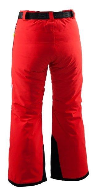 Детские горнолыжные брюки 8848 Altitude Track (86100) красные