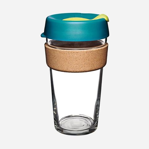 Кружка KeepCup CORK Turbine 454мл