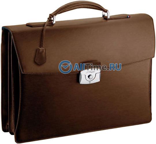 f4ada41f801d Портфель S.T.Dupont 181102- купить по цене 413718.0 в интернет ...
