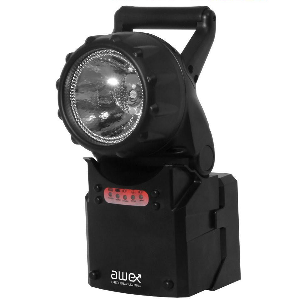 Аккумуляторный аварийный фонарь JOBLED