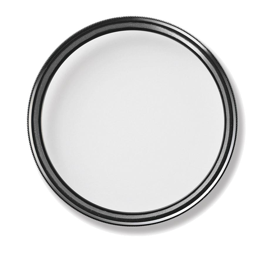 Carl Zeiss T* UV Filter 46mm