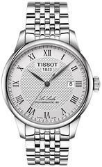 Наручные часы Tissot Le Locle T006.407.11.033.00