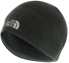 Шапка North Face Bones Beanie Asphalt Grey