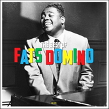 Fats Domino / The Best Of (LP)