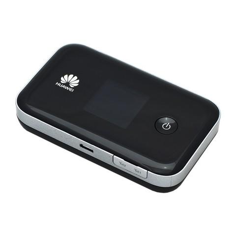 Huawei E5377Ts-32 Мобильный WiFi роутер