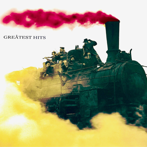 Аквариум / Greatest Hits (CD)