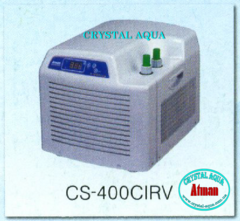 Холодильник Atman CS-400CIRV