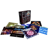 Electric Light Orchestra / The UK Singles Volume One 1972-1978 (15x7' Vinyl Single + 7' Vinyl EP)