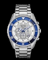 Наручные часы Bulova Marine Star 98B204