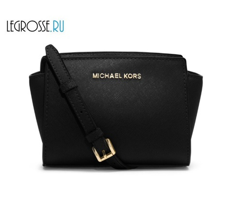 Клатч Michael Kors selma mini