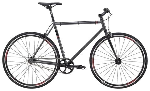 Велосипед Fuji Declaration Elios 2 (2015)