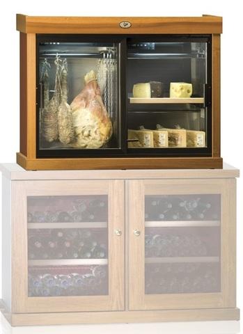 Шкаф для хранения сыра и колбасы IP Industrie SAL 166