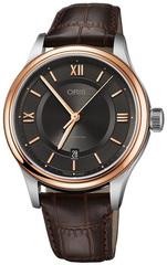 Мужские швейцарские часы Oris 01 733 7719 4373-07 5 20 32