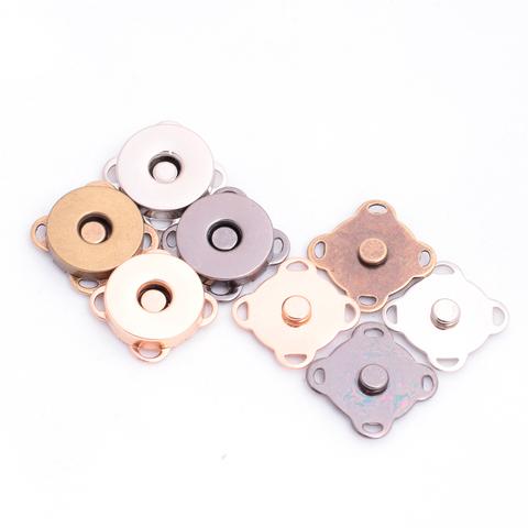 Застежка магнитная пришивная 15 мм
