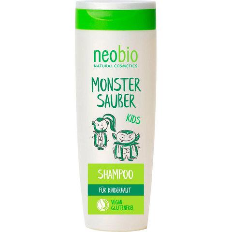 Neobio Детское молочко для тела с Био-Алоэ и Био-Календулой 250 мл