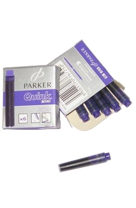 Parker QUINK mini Z17, Purple (S0767250)