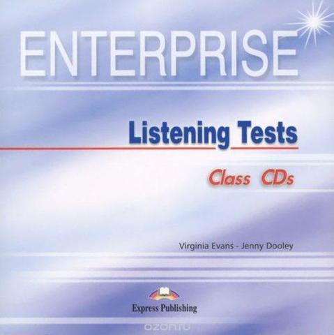 listening tests for enterprise cds (set 2)