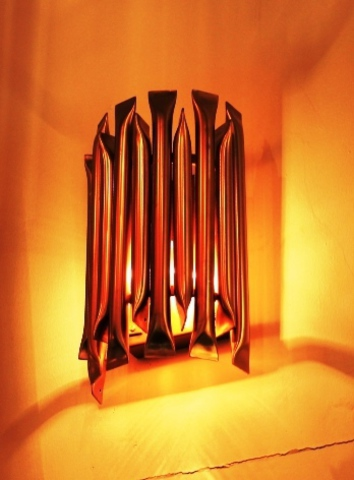 replica wall lamp  Delightfull MATHENY
