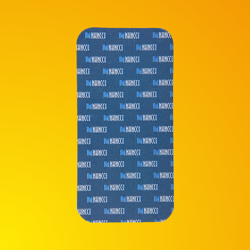 Электрод для терапии с адгезивным слоем, 50х200 мм (135,63 руб/шт)