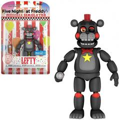 Активная фигурка Лефти (Lefty) симулятор пиццерии - Five Nights at Freddy's, Funko