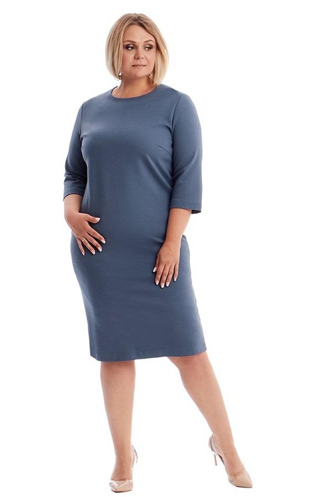 """Короткое платье с длинным рукавом 23104-1 Платье """"Крокус"""" import_files_e3_e3b359c2a83011e680e20050569c68c2_6b0f281de43711e980eb0050569c68c2.jpg"""