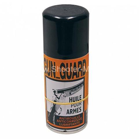 Универсальное антикоррозийное масло Armistol -