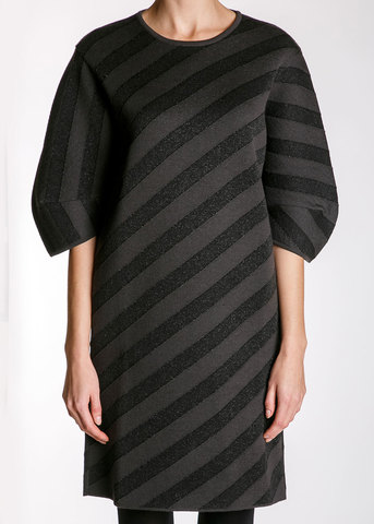 Платье из шерсти LES COPAINS