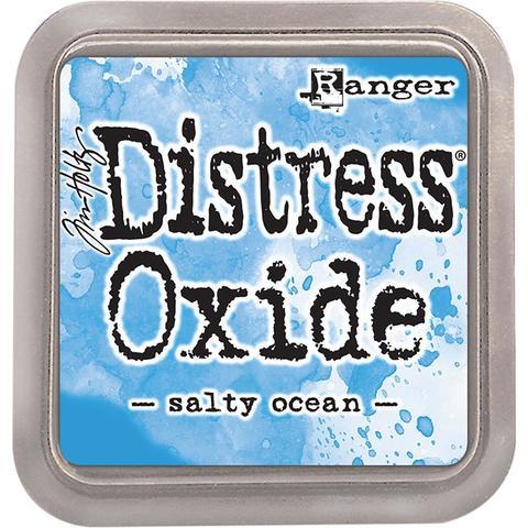 Подушечка Distress OXIDE  -Ranger - Salty Ocean