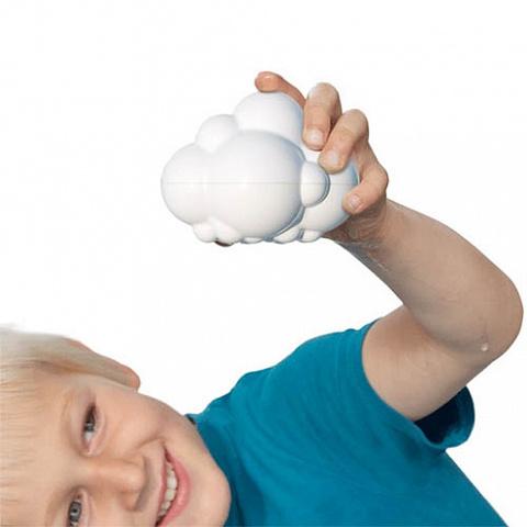 Игрушка для игр с водой Плюи Тучка