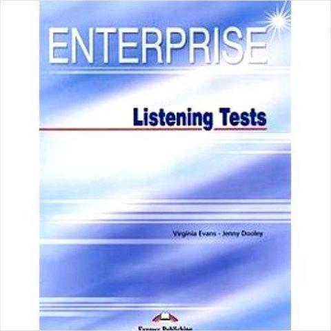 listening tests for the enterprise series