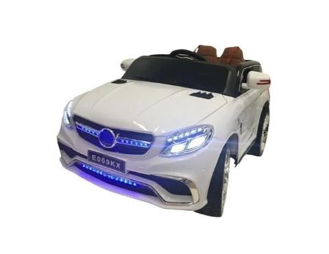 Mercedes E009KX