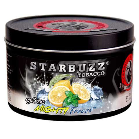 Starbuzz Mighty Freeze