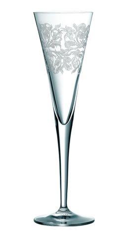Бокал для шампанского 165мл Nachtmann Delight Design 4