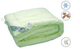 Одеяло Коллекции Бамбук-микрофибра Теплое.