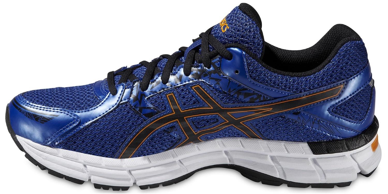 Мужская беговая обувь Asics Gel-Oberon 10 (T5N1N 4290) фото