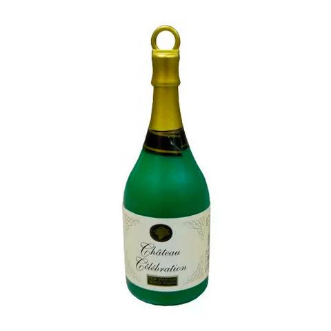 Декоративный грузик для воздушных шаров Шампанское