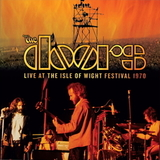 The Doors / Live At The Iisle Of Wight Festival 1970 (Limited Edition)(2LP)