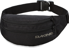 Сумка поясная Dakine CLASSIC HIP PACK BLACK