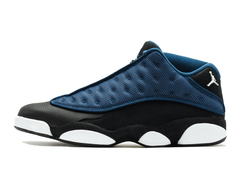 Air Jordan 13 Retro Low 'Brave Blue'
