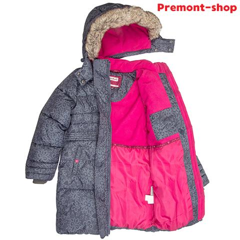 Пальто Premont Канада Мод Льюис WP81401